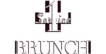 1 BRUNCH 브런치