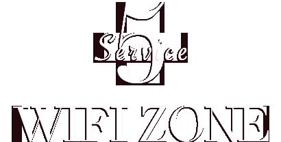 5 WIFI ZONE 무선인터넷